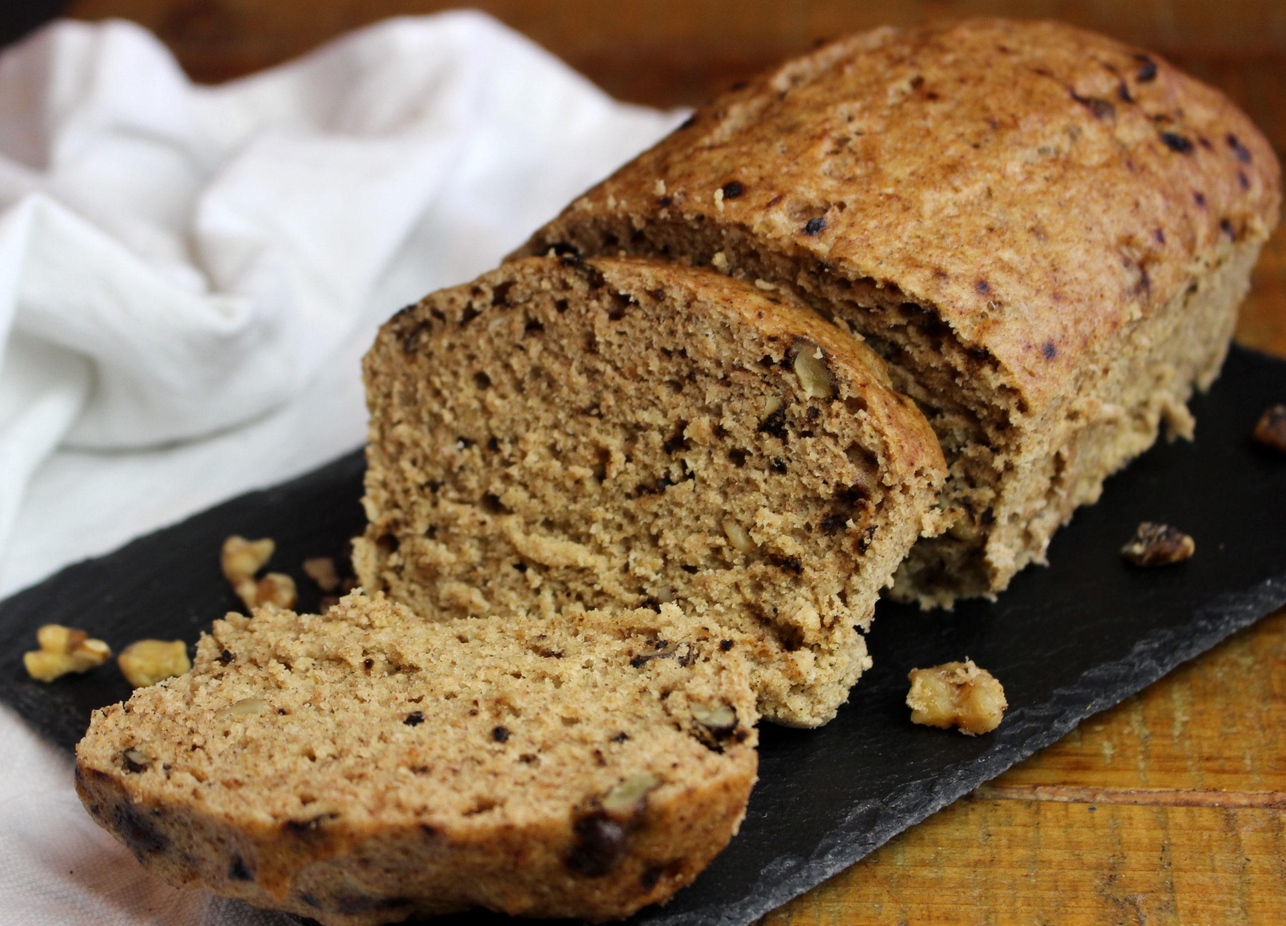 pain au vitaliseur