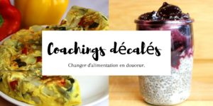 coaching transition alimentaire