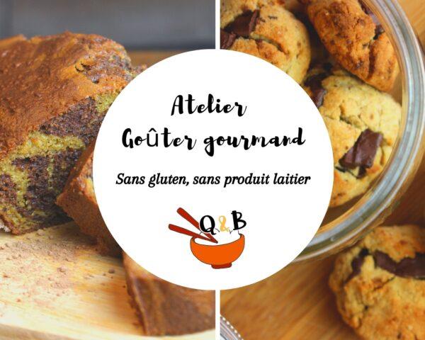 atelier de cuisine en ligne sans gluten sans lait
